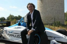 30 Seconds On The Business Of Formula E