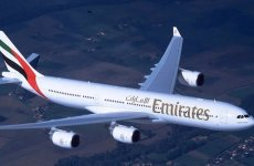 Emirates Adds Third Daily Flight To Beirut