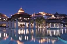 Anantara Dubai The Palm Resort & Spa Opens Today