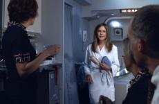 Emirates releases first Jennifer Aniston TV ad as part of $20m campaign