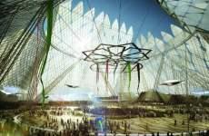 UAE Minister Of Economy: No Risk Of Dubai Expo Bubble