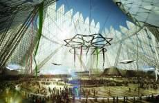 Dubai Expo 2020: The Rivals