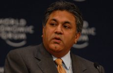 Abraaj founder Naqvi faces second UAE court case over bounced cheque