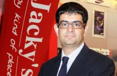 Five Minutes With   Mark Pilkington, CEO, Kamal Osman Jamjoom Group