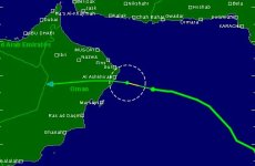 Tropical storm Ashobaa expected to have indirect impact on UAE