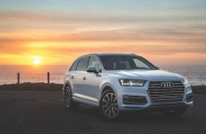 Car review: Audi's Q7, the thinking man's SUV