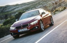 BMW Middle East Reports Record Q3 Growth