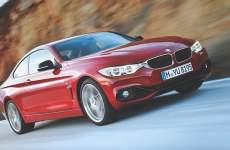 Car Review: BMW 435i M Coupé