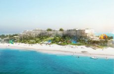 IFA Launches Dhs1bn Miami-Style Resort In Dubai's Palm Jumeirah