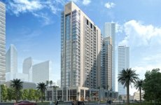 Dubai Properties says first phase launch of Bellevue Towers sold out