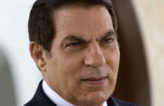 Ben Ali Gets 20-Year Jail Term