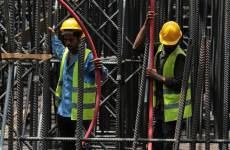 Saudi builder Binladin terminates 50,000 jobs – newspaper