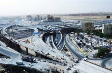 Dubai's RTA confirms Bluewaters Island bridges to be ready in December
