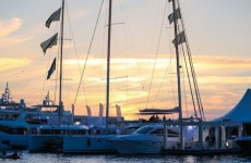 Middle East boating industry defies regional economic slump