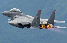 US set to approve Boeing fighter jet sales to Qatar, Kuwait