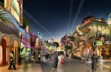Video: Behind The Scenes At $2.9bn Dubai Parks And Resorts