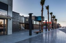 Dubai Developer Meraas Launches New Retail Project Boxpark