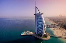 Dubai's Burj Al Arab opens new luxury Terrace