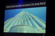 Burj Khalifa's Online Profile Reaches New Heights