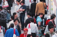 Dubai – China Trade Shows Boom