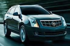 Review: Cadillac SRX