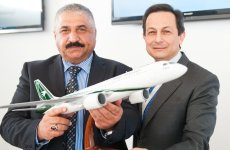 Iraqi Airways Strikes $387m Deal With Bombardier