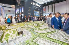 Dubai's Damac awards 25 contracts worth Dhs 3bn in Q1 2016