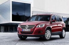 Volkswagen Tiguan Review: Good Thing, Small Package