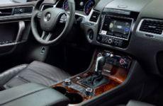 Review: Volkswagen Touareg