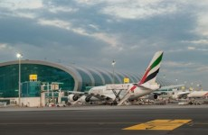 Dubai airport passenger traffic crosses 69 million between Jan-Oct
