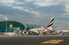 Dubai airport passenger traffic crosses 69 million between Jan-Oct