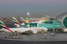 Dubai airport welcomes 83.6m passengers in 2016, remains world's busiest int'l