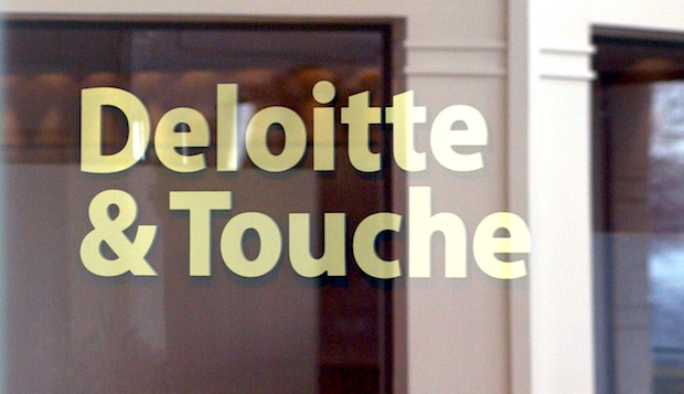 Deloitte says 'disappointed' by Saudi regulator ban - Gulf Business