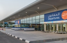 DWC Traffic Growth Expected As Dubai International Slots Fill