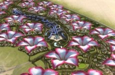 Dubai to build eco-friendly flower city
