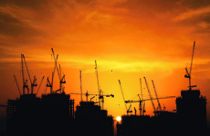 Digitalisation of the construction industry
