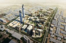 Emaar Launches $3bn Project In Iraqi Kurdistan