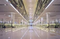 Dubai Airport's June Passenger Traffic Up