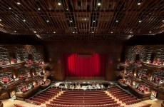 First look: Dubai Opera opens to the public