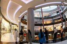 Dubai among world's top 10 most important shopping hubs