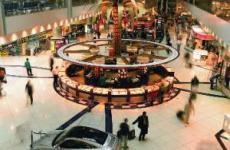 Dubai Duty Free Gets $1.75bn Loan