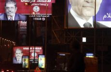 Islamist, Ex-PM Eye Egypt's Top Spot
