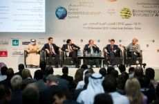 Arab SMEs Must 'Export Their Champions'