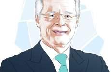 Private Banking Special: Eduardo Leeman, Falcon Private Bank