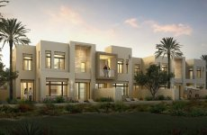 Emaar Launches 480 New Townhomes In Reem Community