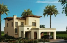 Emaar Launches New Palma Villas In Dubai's Arabian Ranches