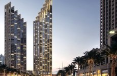Emaar Launches Residential Project, BLVD Heights, In Downtown Dubai