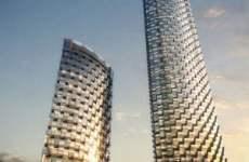 Emaar To Launch Burj Vista II Tower Sales