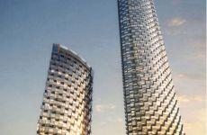 Emaar Launches Burj Vista In Downtown Dubai