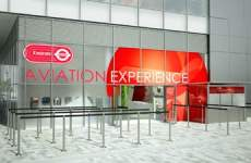 Emirates Plans Indoor Aviation Theme Park In London